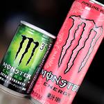 日本モンスターエナジーM3が自販機限定で缶にリニューアル