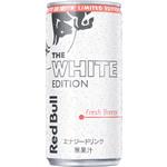 3月3日、日本限定レッドブル・ホワイトエディション・フレッシュブリーズ発売!