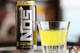 NOS CHARGED CITRUS BLACK