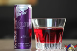 Red Bull PURPLE EDITION