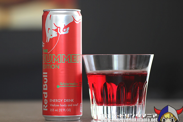 Red Bull SUMMER EDITION 2020 Watermelon