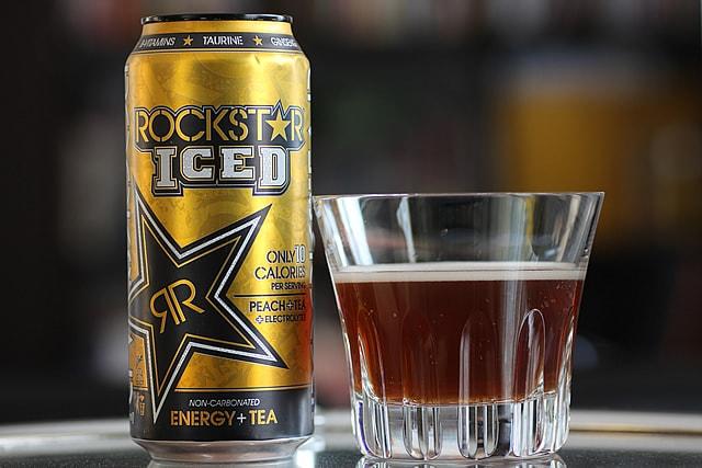 ROCKSTAR ICED