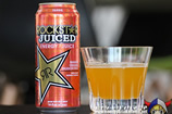 ROCKSTAR JUICED Mango Orange Passion fruit