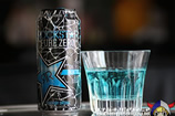 ROCKSTAR PURE ZERO BLUE ICE