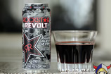 ROCKSTAR REVOLT KILLER BLACK CHERRY