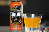 ROCKSTAR VODKA MANGO ORANGE PASSION FRUIT