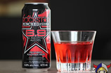 ROCKSTAR VODKA PUNCHED FRUIT PUNCH