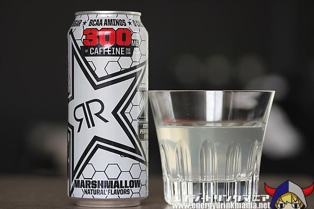 ROCKSTAR XDURANCE MARSHMALLOW