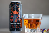 SPIDER ENERGY DRINK ORIGINAL CITRUS BITE