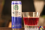 STARBUCKS Refreshers Blueberry Acai