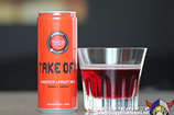 TAKE OFF ENERGY FRUIT MIX