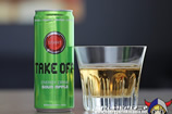 TAKE OFF ENERGY SOUR APPLE