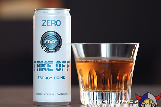 TAKE OFF ENERGY ZERO