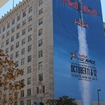 ロサンゼルス(アメリカ) エナジードリンクの旅2014