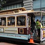サンフランシスコ(アメリカ) エナジードリンクの旅2015