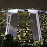 シンガポール エナジードリンクの旅2017