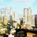 クアラルンプール(マレーシア) エナジードリンクの旅2018(7月)
