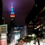 ニューヨーク(アメリカ) エナジードリンクの旅