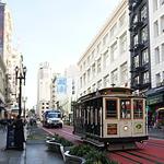 サンフランシスコ(アメリカ) エナジードリンクの旅2018