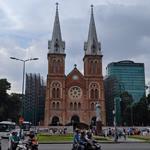 ホーチミン(ベトナム) エナジードリンクの旅2019