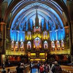モントリオール(カナダ) エナジードリンクの旅2019