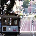 サンフランシスコ(アメリカ) エナジードリンクの旅2019