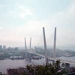 ウラジオストク(ロシア) エナジードリンクの旅