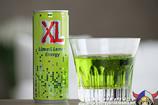 XL Lime & Lemon Energy