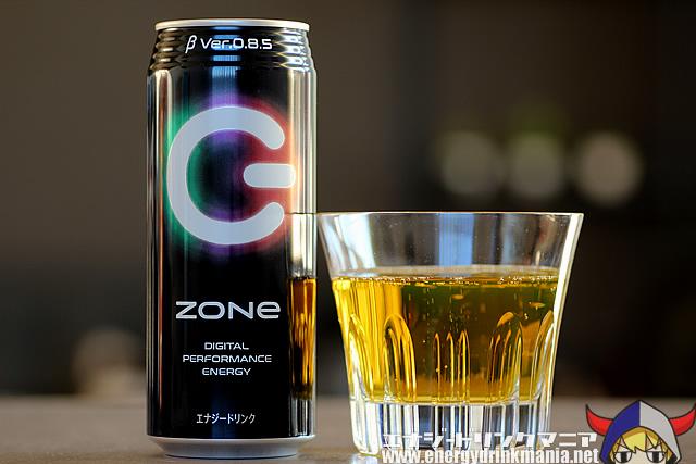 ZONe エナジードリンク β ver.0.8.5